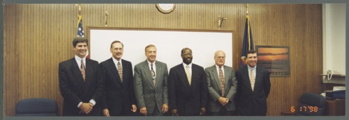 Former secretaries of the Kansas Department of Human Resources - Page