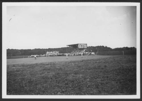 Baseball game at Valley Falls, Kansas - Page