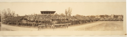 Student Army Training Corps, Lawrence, Kansas - Page