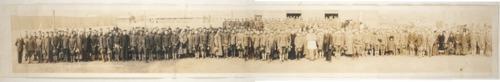 Knights of Columbus Main Hall Dedication, Camp Funston, Kansas - Page
