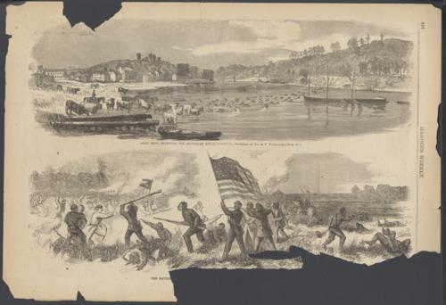 Battle of Milliken's Bend - Page