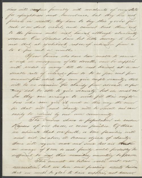 Charles Robinson and James M. Winchell to William H. Seward - Page