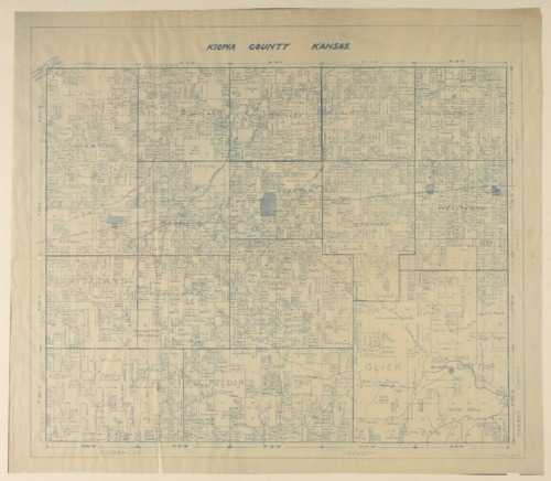 Kiowa County, Kansas - Page