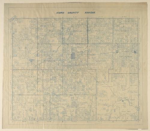 Kiowa County, Kansas - Page