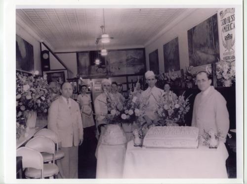 Topic Cafe, Emporia, Kansas - Page