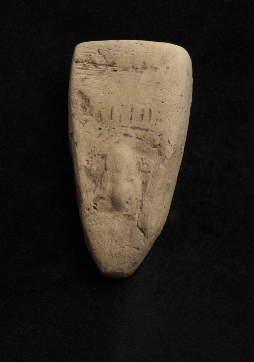 Munkers Creek Ceramic Effigy from the William Young Site, 14MO304 - Page