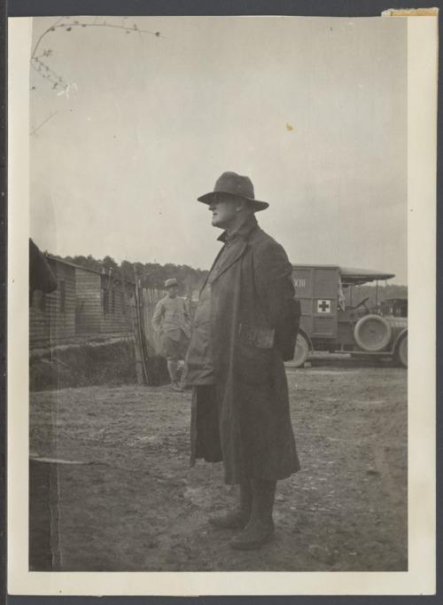 William Allen White during World War I - Page
