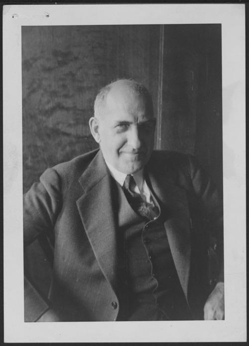 Anton T. Boisen - Page