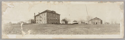 Kansas Vocational School in Topeka, Kansas - Page
