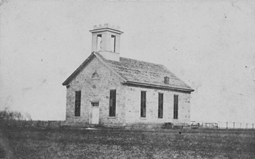 Beecher Bible and Rifle Church, Wabaunsee County, Kansas - Page