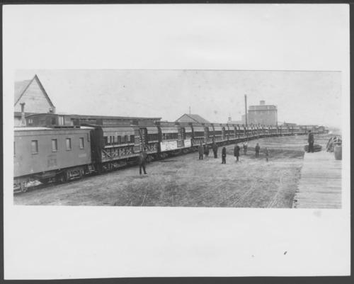 Barton Salt Company, Hutchinson, Kansas - Page