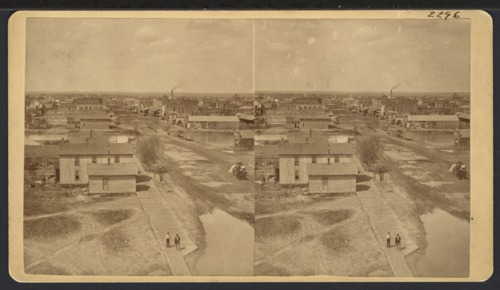 Views of Hutchinson, Kansas - Page