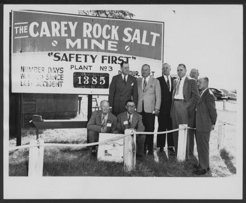 Views of Carey Salt Company - Page