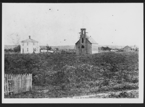 View of Rossville, Kansas - Page