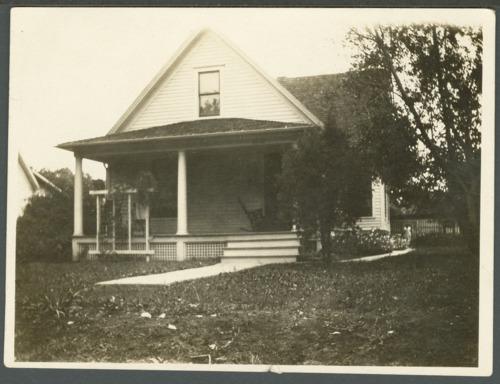 House in Topeka, Kansas - Page