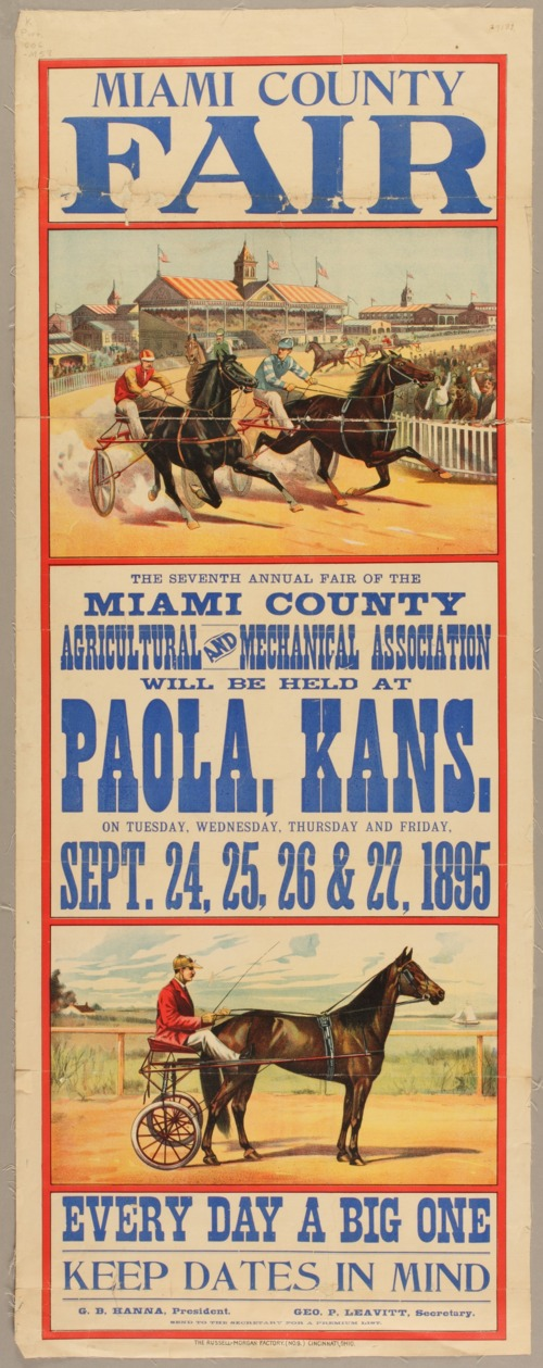 Miami County fair - Page