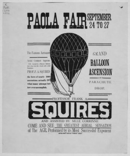 Paola fair - Page