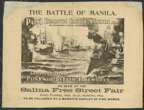 Salina free street fair - Page