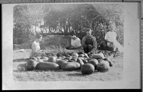 George Henry family, Stanton County, Kansas - Page