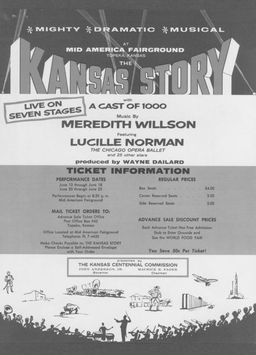 The Kansas Story - Page