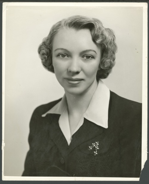 Olive Ann Beech - Page