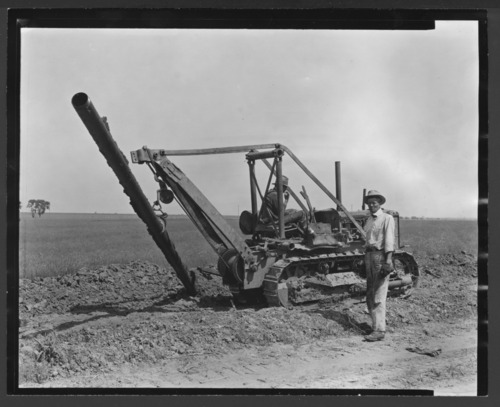 Views of construction in Allen County, Kansas - Page