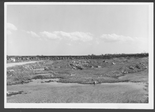Views of quarries in Allen County, Kansas - Page