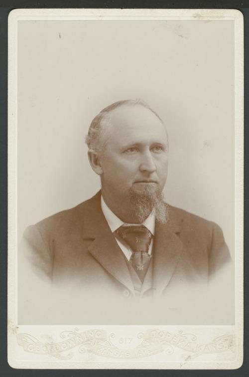 John Whitnah Leedy - Page