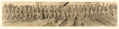 Kinsley State Guards in Kinsley, Kansas - Page