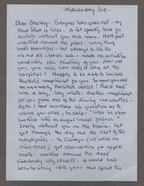 Walker Winslow correspondence - Page