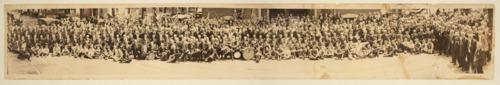 40th Annual GAR Encampment, Manhattan, Kansas - Page