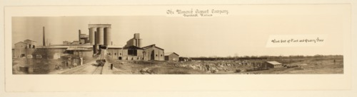Monarch Cement Company, Humbolt, Kansas - Page