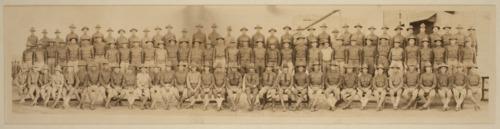 Company C, 30th Machine Gun Battalion - Page