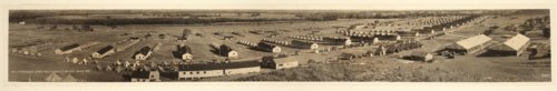 60th Field Artillery Brigade, Camp Whitside, Fort Riley, Kansas - Page
