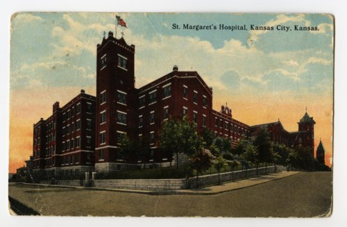 St. Margaret's Hospital in Kansas City, Kansas - Page