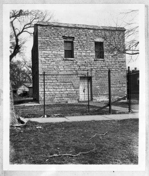 Jail in Allen County, Kansas - Page
