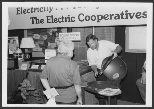 Kansas Electric Cooperative at the state fair - Page