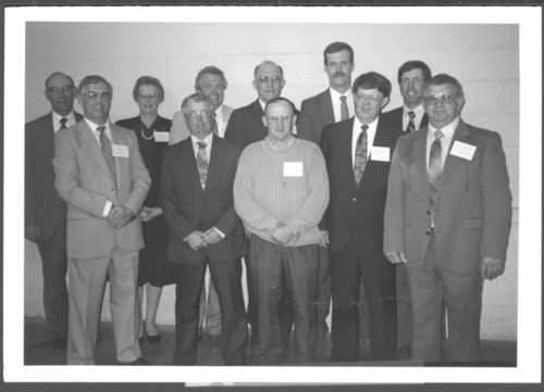 DS&O Rural Electric Cooperative's board of trustees - Page