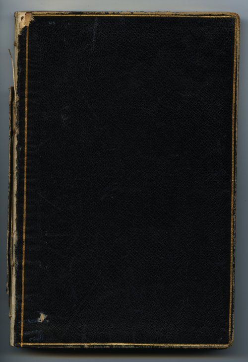 Abzuga (Zu)  Adams diary - Page