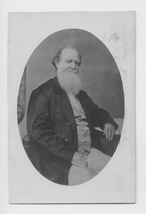 Albert Gallitin Boone - Page