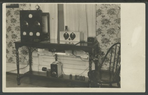 Radio equipment - Page