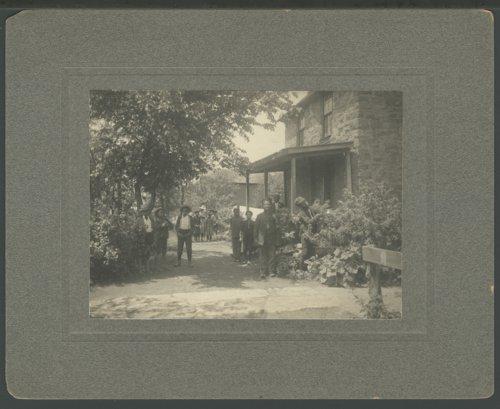 African American children, Topeka, Kansas - Page