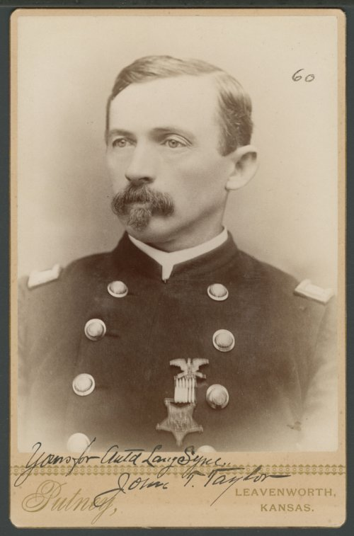 John T. Taylor - Page