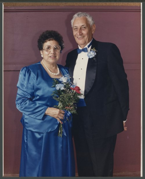 Robert and Hazel Gomez - Page