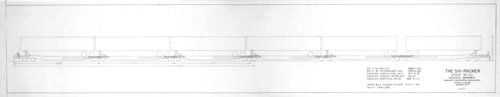 Atchison, Topeka & Santa Fe Railway Company's six packer - Page