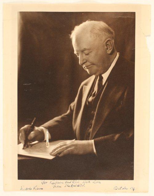 William Allen White - Page