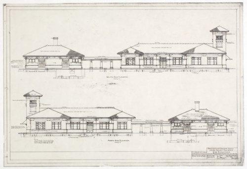Union Pacific Railroad Company depot, Salina, Kansas - Page
