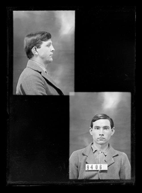 J. Chandler, prisoner 9406 - Page