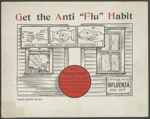 Get the anti flu habit - Page
