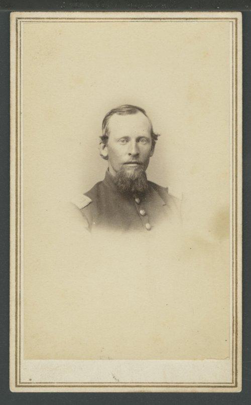 Members of the 7th Kansas Volunteer Cavalry - Page